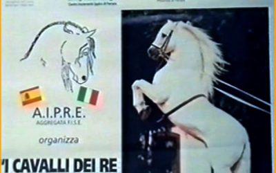 """""""I Cavalli del Re"""" dieci anni dopo"""